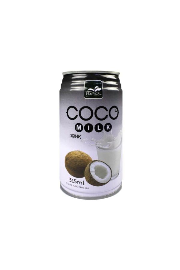 Kokos milch