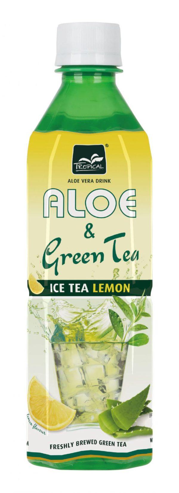 aloe ice tea 1